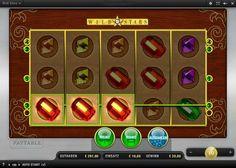 Wild Stars im Test (Merkur) - Casino Bonus Test