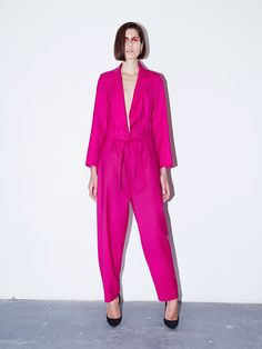 Marta Jakubowski Fall 2017 Ready-to-Wear Collection Photos - Vogue