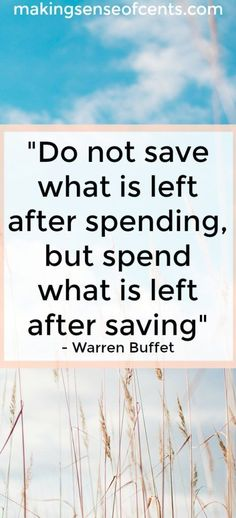 Paying yourself first may allow you to save more money than you usually do. Continue reading today to find out why you should pay yourself first.