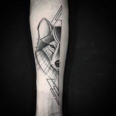 """186 curtidas, 6 comentários - Lucas Martinelli (@lucasm_tattoo) no Instagram: """"Lines. . Dúvidas e orçamentos - WhatsApp (11) 94240-4706 . #tattoo #ink #inked #inkedmag #art…"""""""