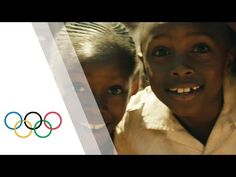 Together | Official Olympic Campaign | Rio 2016 Olympic Games - YouTube