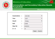 ssc result 2018 in bd education board result in bangladesh Board Exam Result, Examination Results, Job Circular, Ministry Of Education, Education Jobs, Exam Results, Online Checks, Disney And More, Shopping