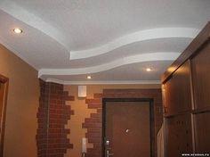 классические потолки из гипсокартона фото - Поиск в Google