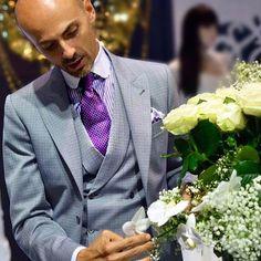#EnzoMiccio Enzo Miccio: Io e i miei fiori #enzomicciostyle #flowers #flowerdecoration #bouquet #wedding #weddings #weddingplanner #enzomiccio #specialwedding #dream #love #bride #luxurywedding #matrimonio