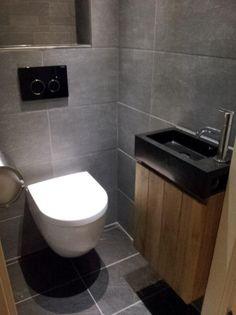 15 mooie idee n voor je nieuwe toilet bekijk de idee n toilets - Tegel model voor wc ...