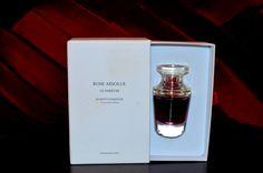 Yves Rocher Rose Absolue Extrait de Parfum