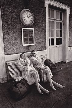 Jeanloup Sieff, Vogue Paris, 1978
