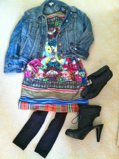 Casual Dressing over 40~ Shocking Summer Dressing Tips | Fabulous After 40 @ http://comicsqueers.tumblr.com #clothing #apparel #casual dresses #dress