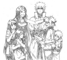 naruto growing up - Google Search