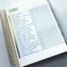 15 Bullet Journal Layouts To Help You Finally Get Organized Monthly Chores Bullet Journal tracker.
