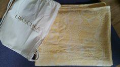 Tragetuch Rezension Linuschka #babywrap #babywearing #tragen #Tragetuch