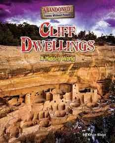 J 978.8 BLA. Introduces cliff dwellings of the Pueblo Indians and the mysteries that surround them and their home.