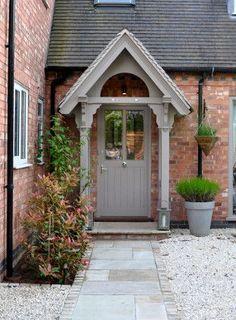 Emotional tested outdoor porch design Visit our Cottage Front Doors, Victorian Front Doors, House Front Porch, Victorian Porch, Cottage Porch, Porch Doors, Wooden Front Doors, Front Porches, Country Front Door