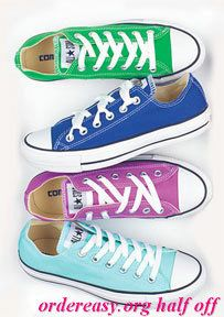 I did Pink converse because Lyric can be girly, but she can also me a carae-free and laid back tom boy Fashion pink #converses #sneakers summer 2014