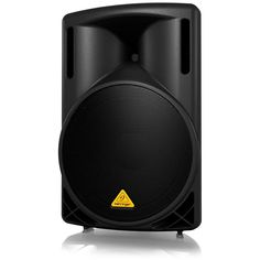 Black Friday Behringer EUROLIVE Pa Speaker System with 15 Woofer And Titanium Compression Driver (Black) from Behringer Home Audio Speakers, Sound Speaker, Speaker Stands, Speaker System, Switched Mode Power Supply, Class D Amplifier, Dj Gear, Musical Instruments