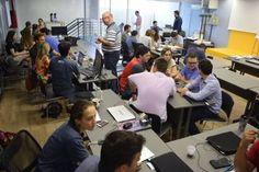Darwin Starter: aceleradora de Santa Catarina seleciona startups para segundo ciclo Com novos parceiros corporativos,  iniciativa busca negócios nascentes nas áreas de Big Data,  Fintech,