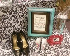 Pinterest INSPIRED: Walk a Day in my Shoes {RS Activity}