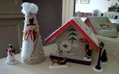 jura point de croix défi Noël 2015