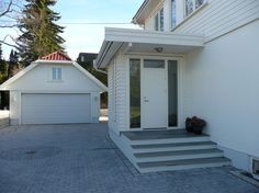 Front Door Porch, Porch Entry, Side Porch, Front Entry, Enclosed Front Porches, Facade, Shed, New Homes, Exterior