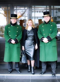 """""""My first full day in London! Here I am outside my home away from home, The Dorchester Hotel, about to head over to the Temperley London show. Anastasia Soare, The Dorchester, Home And Away, Brows, Milan, Queen, London, American, Temperley"""