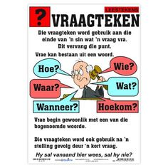 Afrikaans Language, Example Of Simile, Afrikaanse Quotes, Teaching Resources, Teaching Ideas, Wedding Quotes, Wall Colors, Classroom Decor, Afrikaans
