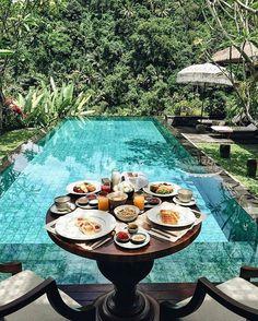 Morning breakfast. - @desirable_lifestyle
