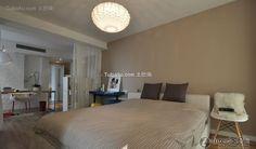 Modern IKEA style bedroom interior design 2015