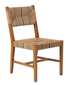 """Spotted this Serena & Lily """"Carson"""" Side Chair on Rue La La. Shop (quickly!)."""
