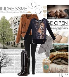 """""""Indressme"""" by style-me-pretty ❤ liked on Polyvore"""