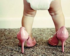 First Girls Shoes