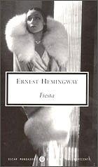 Fiesta di Ernest Hemingway