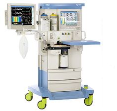 Visit us to buy anesthesia machines for painless and safe surgeries of your patients. We supply new and refurbished medical equipment all over the world. For enquirers, call us at (314) 772-5600.