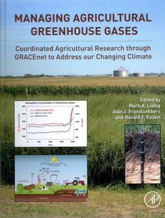 Provides information generated from the #GRACEnet (Greenhouse gas Reduction through Agricultural Carbon Enhancement network) project in over 30 ARS locations throughout the US and in numerous peer-reviewed articles.
