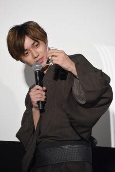 Kaito, Prince, Actors, Actor