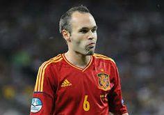 Holanda 5-1 España, y les fue bien, Iniesta