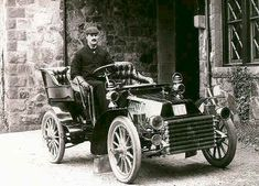 1903 BuffumTonneau