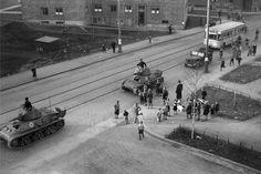 kjellsphotographs: Historiske glimt - Oslo 9. april 1940