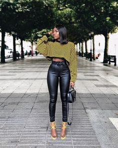 heels for date night Black girl fashion Mode Outfits, Night Outfits, Classy Outfits, Chic Outfits, Trendy Outfits, Fall Outfits, Fashion Outfits, Outfit Night, Heels Outfits
