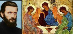 Rugaciune catre Sfintii Arhangheli Mihail si Gavril Painting, Cots, Painting Art, Paint, Draw, Paintings