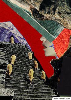 "Zabu Stewart - ""Ascension"""
