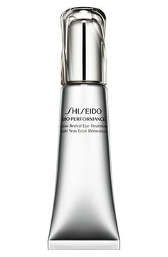 Amazing offer on Shiseido Bio-Performance Glow Revival Eye Treatment Cream online - Topbuytopoffer Anti Aging Skin Care, Natural Skin Care, Best Skin Care Regimen, Moisturizer For Oily Skin, Homemade Moisturizer, Glow, Eye Treatment, Uneven Skin Tone, Best Face Products