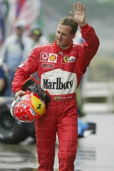Mark Webber, Michael Schumacher, Formula 1, Parkour, Gp Do Brasil, Grand Prix, Monaco, Ferrari F1, Car And Driver