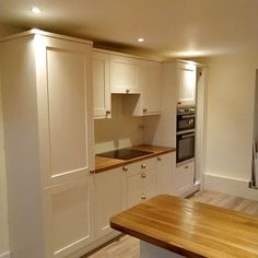 Kitchen fitted in Canterbury
