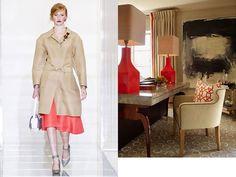 Marni Spring 2013 RTW and Decor Pad StylePair at Fashion + Decor