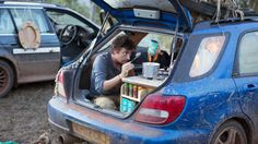 Richard Hammond cooking beans - Top Gear Season 19 this is legitimately my favorite episode ever on top gear!!!