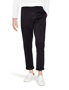 Hombres Pantalones, Manadlian Hombres Pantalones deportivos Casual Ropa deportiva Pantalones anchos Pantalones de baile…