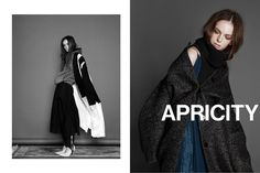 Apricity #photography by SANDRA MYHRBERG / The New Agency #stylist NADIA KANDIL #make up OSCAR SVENSSON / Mikas Looks #hair SAINABOU CHUNE / Mikas Looks #model PAULINA / Nisch Management #photographer's assistant STEPHANIE CETINA