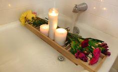 Celebrate Beltane: Goddess Bath Ritual