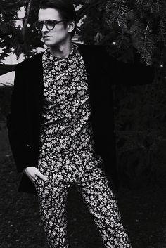 Editorial for The Fashionisto Exclusive Photographer Iñaki Mujika Model: Christian Navarro Pujades Stylist. The Fashionisto, Geek Chic, Head To Toe, Cool, Man, Preppy, Editorial, Jumpsuit, Stylists