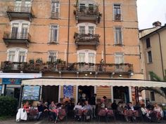 Photos From a Visit to Lake Garda in Italy @bloggeries